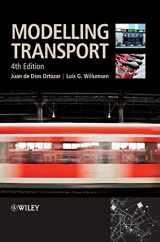 9780470760390-0470760397-Modelling Transport