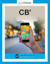 9781305577244-1305577248-CB (with CB Online, 1 term (6 months) Printed Access Card) (New, Engaging Titles from 4LTR Press)