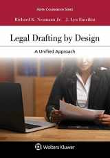 9781454841395-1454841397-Legal Drafting by Design: A Unified Approach (Aspen Coursebook)