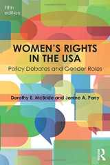 9781138833036-1138833037-Women's Rights in the USA
