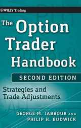 9780470481615-0470481617-The Option Trader Handbook: Strategies and Trade Adjustments