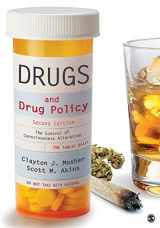 9781452242392-1452242399-Drugs and Drug Policy: The Control of Consciousness Alteration
