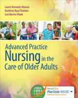 9780803624917-0803624913-Advanced Practice Nursing in the Care of Older Adults
