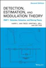 9780470542965-0470542969-Detection Estimation and Modulation Theory, Part I: Detection, Estimation, and Filtering Theory