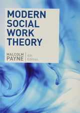 9780190615246-0190615249-Modern Social Work Theory, Fourth Edition