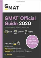 9781119576068-1119576067-GMAT Official Guide 2020: Book + Online Question Bank