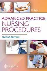 9780803698130-0803698135-Advanced Practice Nursing Procedures
