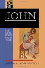 9780801026447-080102644X-John (Baker Exegetical Commentary on the New Testament)