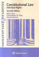 9781454863922-1454863927-Constitutional Law (Examples & Explanations)