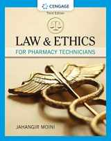 9781337796620-133779662X-Law and Ethics for Pharmacy Technicians