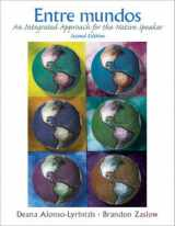 9780131834095-0131834096-Entre mundos: An Integrated Approach for the Native Speaker