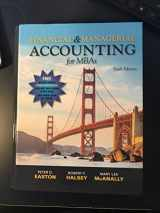 9781618533593-1618533592-Financial and Managerial Accounting for MBAs