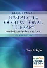 9780803640375-0803640374-Kielhofner's Research in Occupational Therapy: Methods of Inquiry for Enhancing Practice