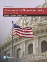 9780133799569-0133799565-Governmental and Nonprofit Accounting