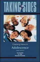 9780078050190-0078050197-Taking Sides: Clashing Views in Adolescence