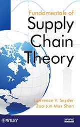 9780470521304-0470521309-Fundamentals of Supply Chain Theory