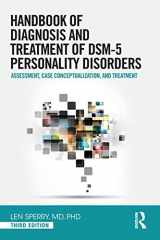 9780415841917-0415841917-Handbook of Diagnosis and Treatment of DSM-5 Personality Disorders: Assessment, Case Conceptualization, and Treatment, Third Edition