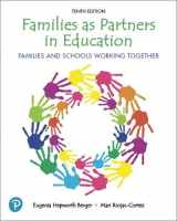 9780135196724-0135196728-Families as Partners in Education: Families and Schools Working Together