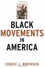 9780415912228-0415912229-Black Movements in America (Revolutionary Thought/Radical Movements)