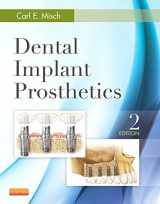 9780323078450-0323078451-Dental Implant Prosthetics