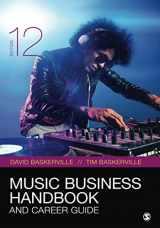 9781544341200-1544341202-Music Business Handbook and Career Guide