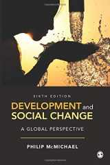 9781452275901-1452275904-Development and Social Change: A Global Perspective
