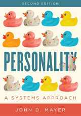 9781442266872-1442266872-Personality: A Systems Approach
