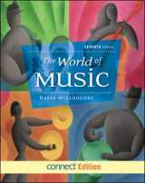 9780078025167-0078025168-The World of Music