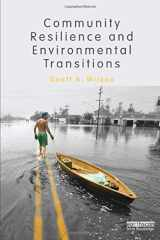 9780415827935-0415827930-Community Resilience and Environmental Transitions