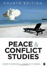 9781506344225-1506344224-Peace and Conflict Studies