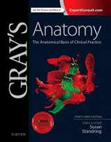 9780702052309-0702052302-Gray's Anatomy: The Anatomical Basis of Clinical Practice