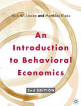 9780230291461-0230291465-An Introduction to Behavioral Economics