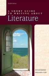 9780205118458-0205118453-Short Guide to Writing about Literature, A