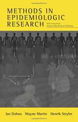 9780919013735-0919013732-Methods in Epidemiologic Research