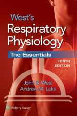 9781496310118-149631011X-West's Respiratory Physiology: The Essentials