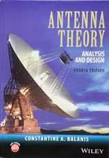 9781118642061-1118642066-Antenna Theory: Analysis and Design