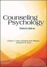 9781433817113-143381711X-Counseling Psychology