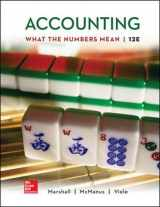 9781259969522-1259969525-Accounting: What the Numbers Mean