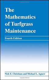 9780470048450-047004845X-The Mathematics of Turfgrass Maintenance