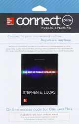 9780077797553-0077797558-Connect Access Card for The Art of Public Speaking