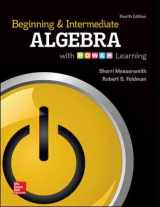 9780073512914-0073512915-Beginning and Intermediate Algebra with Power Learning, 4th Edition