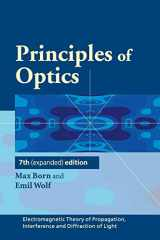 9780521642224-0521642221-Principles of Optics: Electromagnetic Theory of Propagation, Interference and Diffraction of Light