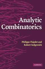 9780521898065-0521898064-Analytic Combinatorics