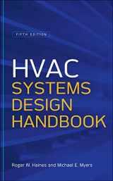 9780071622974-0071622977-HVAC Systems Design Handbook, Fifth Edition