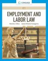 9780357445136-0357445139-Employment and Labor Law