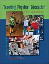 9780073376523-0073376523-Teaching Physical Education for Learning