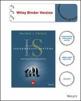9781119108009-1119108004-Introduction to Information Systems, Binder Ready Version