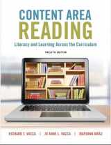 9780135224625-0135224624-Content Area Reading: Literacy and Learning Across the Curriculum (12th Edition)