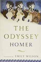 9780393089059-0393089053-The Odyssey