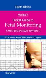9780323401579-0323401570-Mosby's Pocket Guide to Fetal Monitoring: A Multidisciplinary Approach (Nursing Pocket Guides)